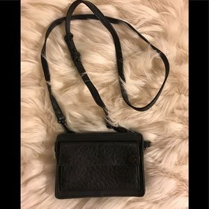 Like NEW French connection bag